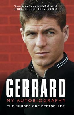 Gerrard - Gerrard, Steven