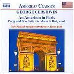 Gershwin: An American in Paris; Porgy & Bess Suite; Gershwin in Hollywood