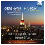 Gershwin by Grofé, Original Orchestrations & Arrangements; Mancini: Music for Peter Gunn