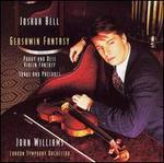 Gershwin Fantasy - Joshua Bell
