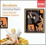 Gershwin: Fascinating Rhythm - Alan Clare (piano); Alan Clare Trio; Allan Ganley (drums); Chris Karan (drums); David Snell (harp); Denny Wright (guitar);...