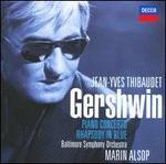 Gershwin: Piano Concerto; Rhapsody In Blue