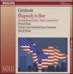 Gershwin: Rhapsody in Blue; An American in Paris; Piano Concerto in F