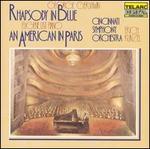 Gershwin: Rhapsody in Blue; An American in Paris
