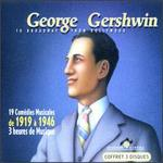 Gershwin: To Broadway from Hollywood