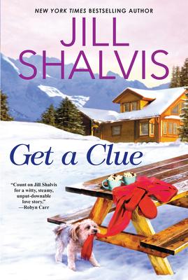 Get a Clue - Shalvis, Jill