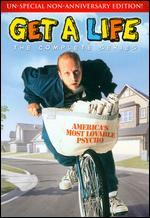 Get a Life: The Complete Series [5 Discs]