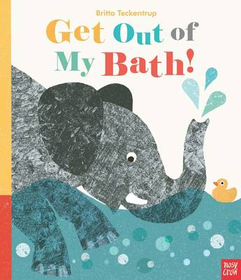 Get Out Of My Bath! -