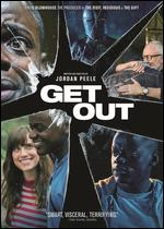Get Out - Jordan Peele