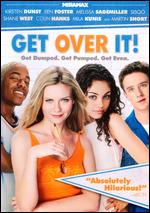 Get Over It - Tommy O'Haver