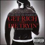 Get Rich or Die Tryin' [Import Version] - Original Soundtrack