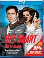 Get Smart [Blu-ray] - Peter Segal