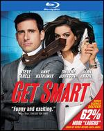 Get Smart [Blu-ray] - Peter Segal