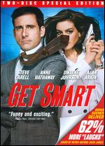 Get Smart [WS] [Special Edition] [2 Discs] - Peter Segal