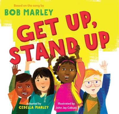 Get Up, Stand Up - Marley, Bob, and Marley, Cedella