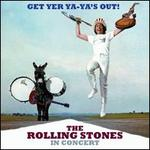 Get Yer Ya-Ya's Out [40th Anniversary Deluxe Box Set] [With Book]
