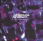"""Get Yourself High [US 12""""/CD]"""