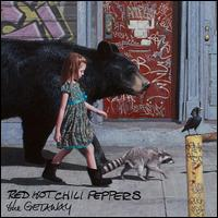 Getaway [LP] - Red Hot Chili Peppers