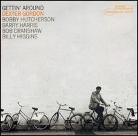 Gettin' Around [Bonus Tracks] - Dexter Gordon