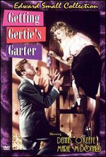 Getting Gertie's Garter - Allan Dwan