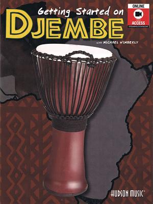 Getting Started on Djembe - Wimberly, Michael