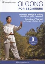 Getting Started with Qi Gong - Andrew Wohl; Michael Wohl