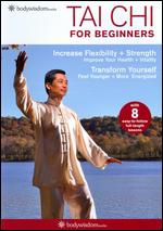Getting Started with Tai Chi - Drew Wohl; Michael Wohl