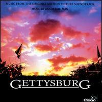 Gettysburg - Randy Edelman