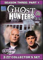 Ghost Hunters: Season 03