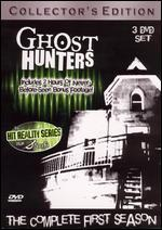 Ghost Hunters: The Complete First Season [Collector's Edition] [3 Discs]
