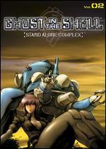 Ghost in the Shell: Stand Alone Complex, Vol. 02
