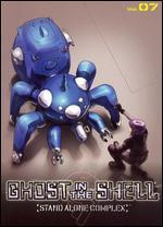 Ghost in the Shell: Stand Alone Complex, Vol. 07