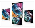 Ghost in the Shell [SteelBook] [Digital Copy] [4K Ultra HD Blu-ray/Blu-ray] [Only @ Best Buy]