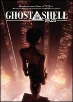 Ghost in the Shell - Mamoru Oshii