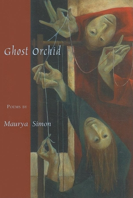 Ghost Orchid - Simon, Maurya
