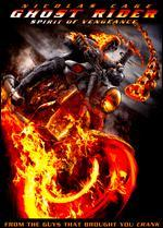 Ghost Rider: Spirit of Vengeance [Includes Digital Copy] [UltraViolet]