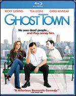 Ghost Town [Blu-ray] - David Koepp