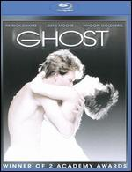 Ghost [With Footloose Movie Cash] [Blu-ray]