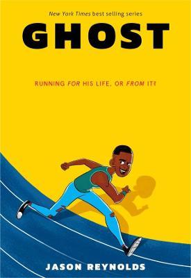 Ghost - Reynolds, Jason