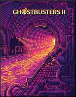 Ghostbusters II [Blu-ray] [SteelBook] - Ivan Reitman