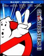 Ghostbusters II [Mastered in 4K] [Includes Digital Copy] [UltraViolet] [Blu-ray] - Ivan Reitman