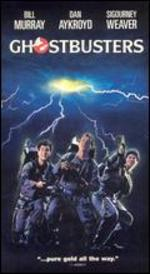 Ghostbusters [Includes Digital Copy] [UltraViolet] [Blu-ray]
