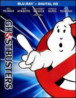 Ghostbusters: Mastered in 4K [Includes Digital Copy] [UltraViolet] [Blu-ray] - Ivan Reitman