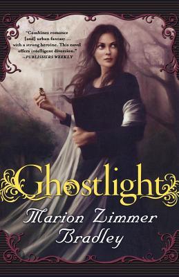 Ghostlight - Bradley, Marion