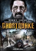 Ghostquake - Jeffery Scott Lando