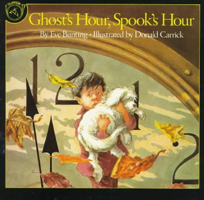 Ghost's Hour, Spook's Hour - Bunting, Eve
