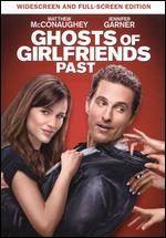 Ghosts of Girlfriends Past - Mark S. Waters