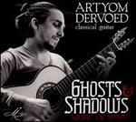 Ghosts & Shadows: Music of Spain