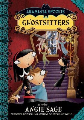 Ghostsitters - Sage, Angie