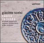 Giacinto Scelsi: Suono Rotondo